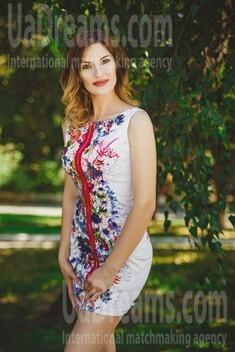 Katerina from Kremenchug 29 years - ukrainian woman. My small public photo.