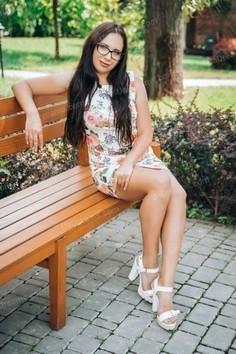 Diana Lutsk 27 y.o. - intelligent lady - small public photo.