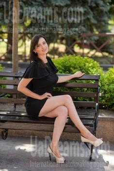 Ilona from Poltava 24 years - loving woman. My small public photo.