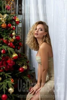 Olga from Dnipro 26 years - ukrainian girl. My small public photo.
