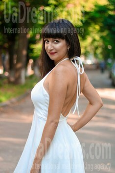 Julia from Poltava 36 years - photo gallery. My small public photo.