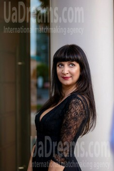 Julia from Poltava 36 years - independent woman. My small public photo.