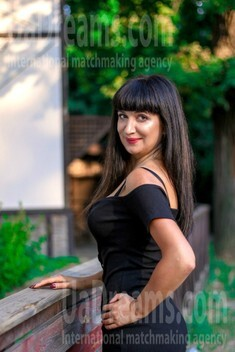 Julia from Poltava 36 years - amazing appearance. My small public photo.