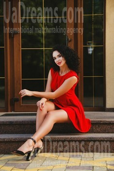 Alina from Kremenchug 22 years - charm and softness. My small public photo.