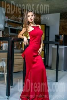 Karina from Lviv 21 years - charm and softness. My small public photo.