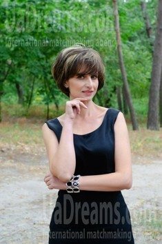 Ludmila from Cherkasy 45 years - mysterious beauty. My small public photo.