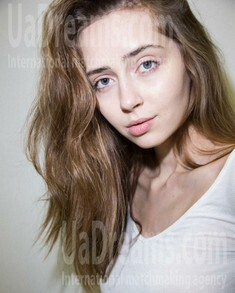 Tatyana from Kiev 21 years - want to be loved. My small public photo.