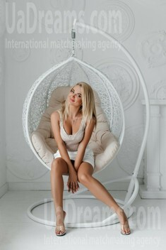 Maryana from Ivano-Frankovsk 32 years - creative image. My small public photo.