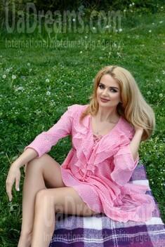 Maryana from Ivano-Frankovsk 32 years - single lady. My small public photo.