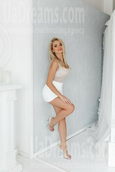 Maryana from Ivanofrankovsk 32 years - happy woman. My small public photo.