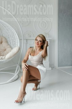 Maryana from Ivanofrankovsk 32 years - natural beauty. My small public photo.