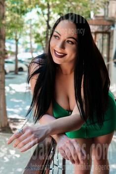 Aniuta 27 years - sexy lady. My small public photo.