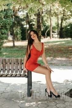 Oksana from Ivano-Frankovsk 24 years - beautiful woman. My small public photo.