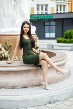 Oksana from Ivano-Frankovsk 24 years - cat's-paw. My small public photo.