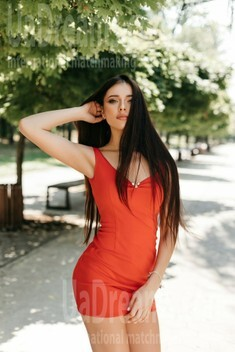 Oksana from Ivanofrankovsk 23 years - single lady. My small public photo.