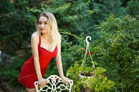 Irina 26 years - beautiful and wild. My small public photo.