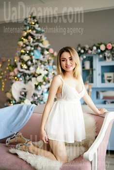 Irina 27 years - sunny smile. My small public photo.