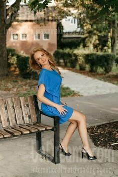 Tetiana from Ivano-Frankovsk 41 years - bride for you. My small public photo.