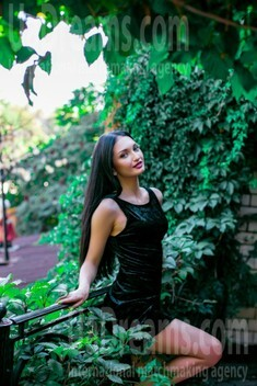 Irishka from Sumy 22 years - looking for relationship. My small public photo.
