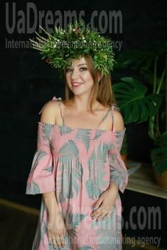 Lyudochka 22 years - single lady. My small public photo.