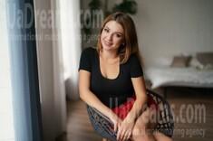 Lyudochka 22 years - attractive lady. My small public photo.