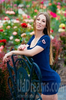 Slava from Cherkasy 28 years - sunny smile. My small public photo.