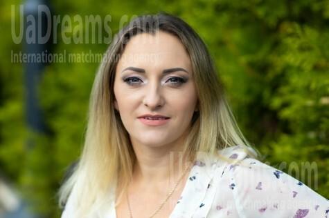 Irishka from Kremenchug 34 years - kind russian girl. My small public photo.