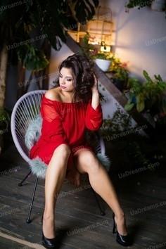 Dasha Sumy 33 y.o. - intelligent lady - small public photo.