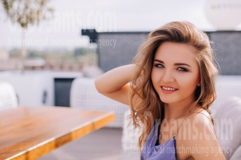 Yana from Lutsk 20 years - look for fiance. My small public photo.