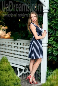 Marina from Cherkasy 34 years - waiting for you. My small public photo.