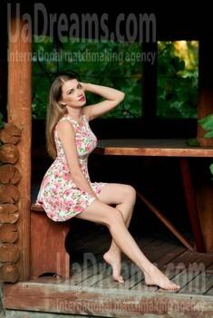 Marina from Cherkasy 34 years - introduce myself. My small public photo.