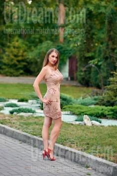 Marina from Cherkasy 34 years - seeking soulmate. My small public photo.