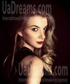 Marina from Cherkasy 34 years - sunny day. My small public photo.