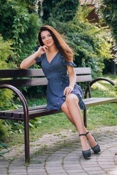 Natali Lutsk 23 y.o. - intelligent lady - small public photo.