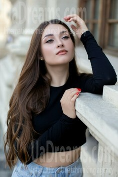Valeria from Lviv 25 years - amazing girl. My small public photo.