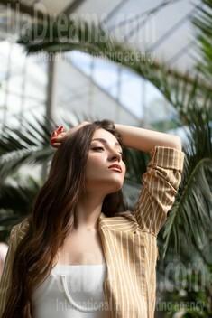 Valeria from Lviv 25 years - nice fiancee. My small public photo.