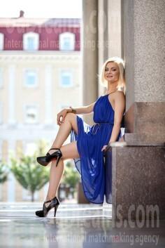 Kate Rovno 31 y.o. - intelligent lady - small public photo.