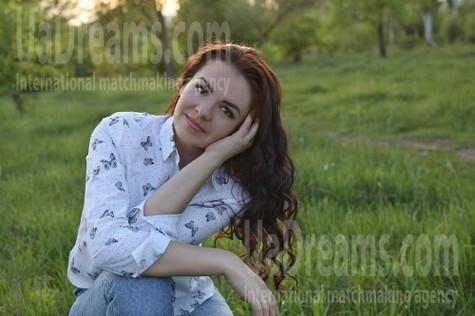 Ekateryna from Kharkov 32 years - natural beauty. My small public photo.