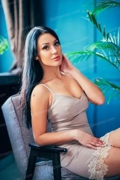 Margo Lviv 23 y.o. - intelligent lady - small public photo.