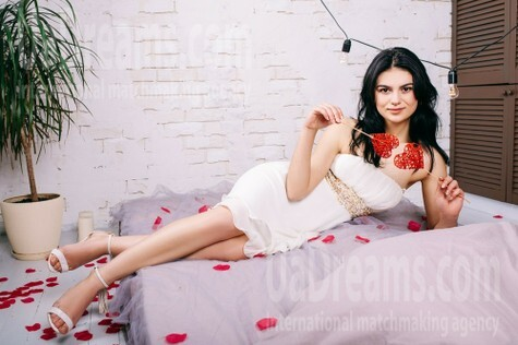 Asya from Cherkasy 23 years - good girl. My small public photo.