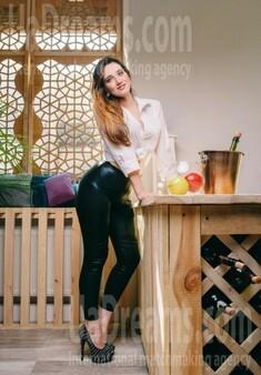 Alenka from Cherkasy 23 years - hot lady. My small public photo.