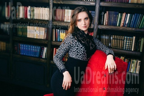 Alenka from Cherkasy 23 years - mysterious beauty. My small public photo.