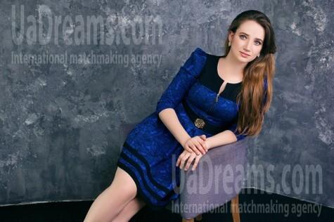 Alenka from Cherkasy 24 years - a little sexy. My small public photo.