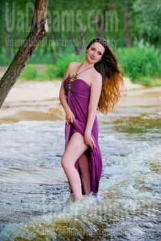 Alenka from Cherkasy 24 years - cool photo shooting. My small public photo.