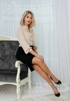 Inetta from Cherkasy 36 years - hot lady. My small public photo.