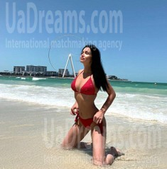 Nadya from Kiev 34 years - charm and softness. My small public photo.