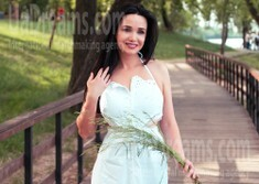 Nadya from Kiev 35 years - seeking man. My small public photo.