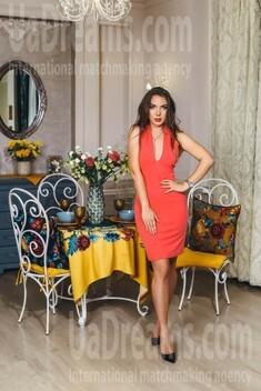 Valeriya from Kiev 23 years - amazing girl. My small public photo.