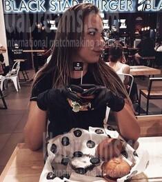 Valeriya from Kiev 23 years - desirable woman. My small public photo.
