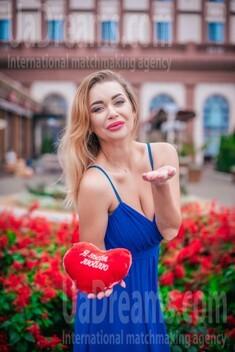Tatiana from Odessa 27 years - charm and softness. My small public photo.